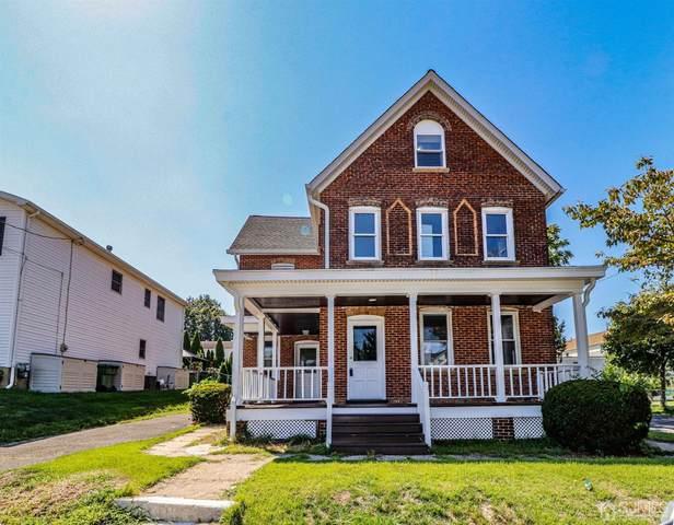 51 Smullen Street, Sayreville, NJ 08872 (MLS #2103659) :: William Hagan Group