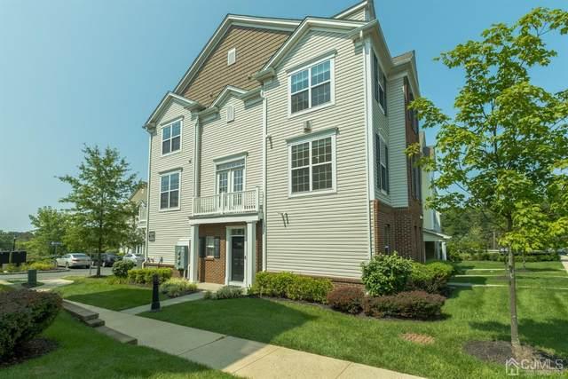 1205 Ella Lane #1205, Highland Park, NJ 08904 (MLS #2103790) :: William Hagan Group