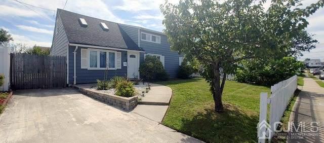 93 Poplar Street, Carteret, NJ 07008 (MLS #2103961) :: The Dekanski Home Selling Team