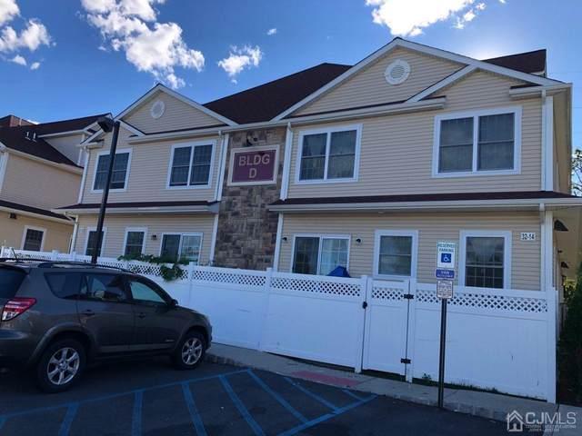 14 Cinder Road, Edison, NJ 08820 (MLS #2104131) :: REMAX Platinum