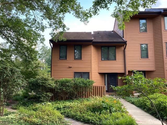 68 Sayre Drive, Plainsboro, NJ 08540 (MLS #2104132) :: The Sikora Group