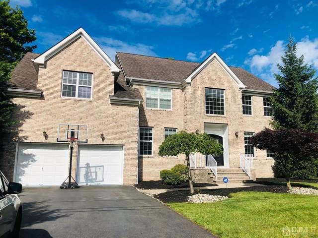 30 Richard Road, Edison, NJ 08820 (MLS #2104135) :: William Hagan Group