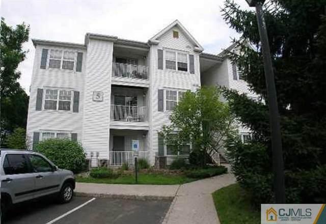 523 Waterford Drive, Edison, NJ 08817 (MLS #2104149) :: William Hagan Group