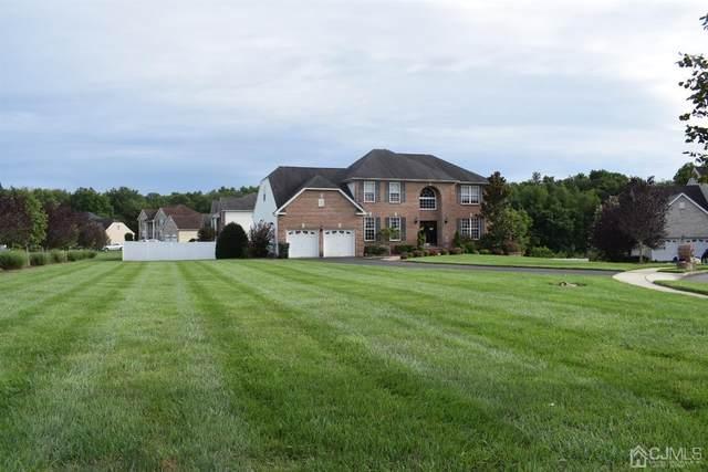 2 Mitchell Drive, Monroe, NJ 08831 (MLS #2104200) :: Team Pagano
