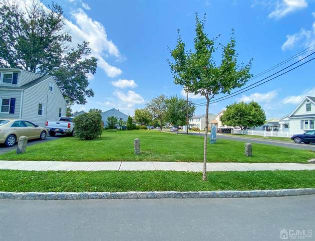 223 Thompson Avenue, Bound Brook, NJ 08805 (MLS #2104387) :: Team Pagano