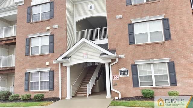 837 Cedar Court #837, New Brunswick, NJ 08901 (MLS #2104493) :: William Hagan Group