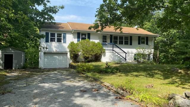 3 Aspenwood Drive, Vernon, NJ 07422 (MLS #2104501) :: RE/MAX Platinum