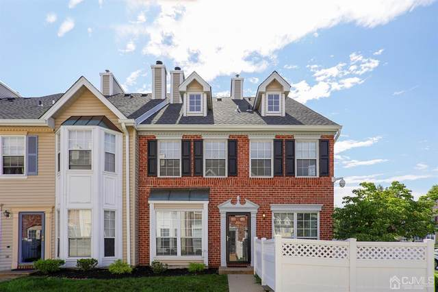200 Darwin Lane, North Brunswick, NJ 08902 (MLS #2104614) :: Kiliszek Real Estate Experts