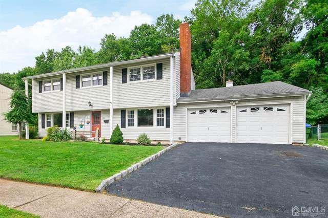 30 Wilk Road, Edison, NJ 08837 (MLS #2104689) :: William Hagan Group