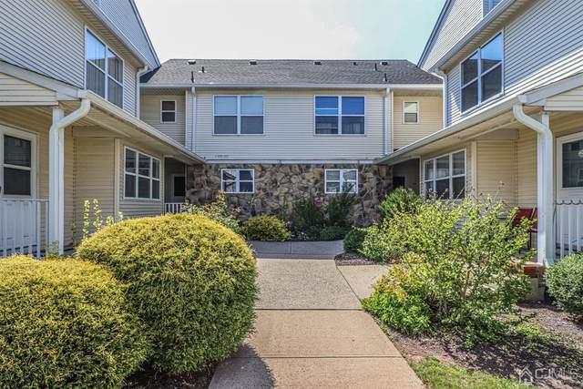 236 Bexley Lane, Piscataway, NJ 08854 (MLS #2104730) :: William Hagan Group