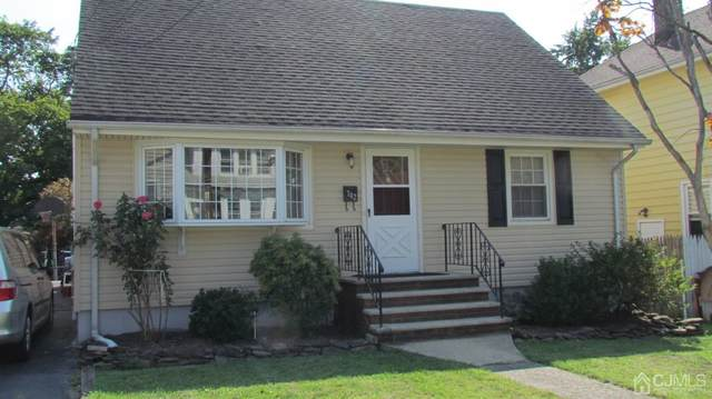 742 NE Nassau Street NE, North Brunswick, NJ 08902 (MLS #2104738) :: William Hagan Group
