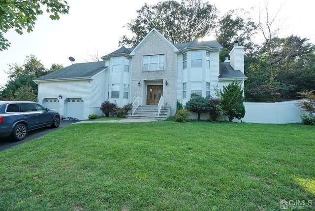 26 St Peter Drive, Sayreville, NJ 08879 (MLS #2104832) :: REMAX Platinum