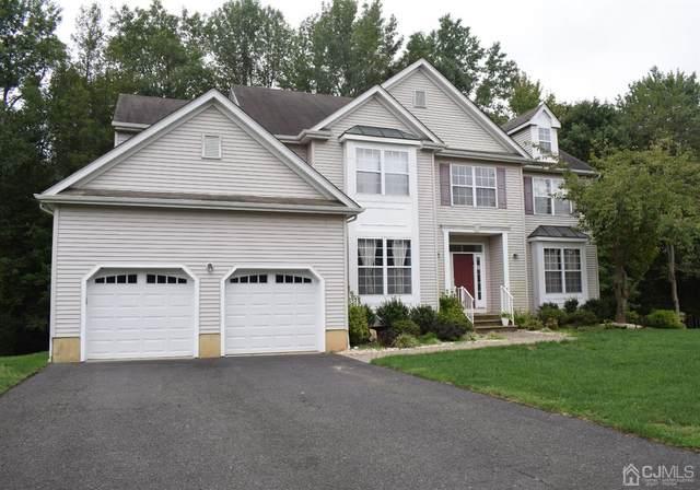 30 Spruce Meadows Drive, Monroe, NJ 08831 (MLS #2104914) :: Team Pagano