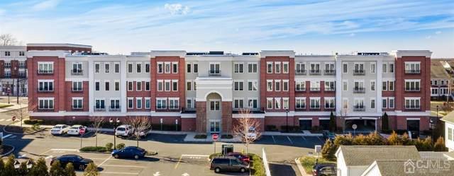 968 Robbinsville Edinburg Road #209, Robbinsville, NJ 08691 (MLS #2104957) :: REMAX Platinum
