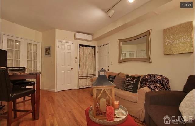 516 Adams Street 1F, Hoboken, NJ 07030 (MLS #2104992) :: Kiliszek Real Estate Experts