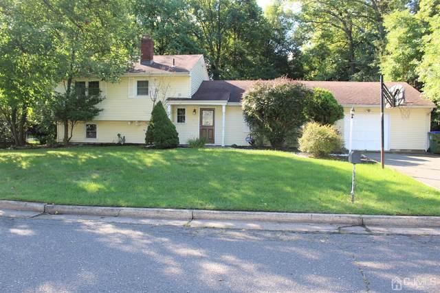 5 Nottingham Road, Edison, NJ 08820 (MLS #2105008) :: The Sikora Group