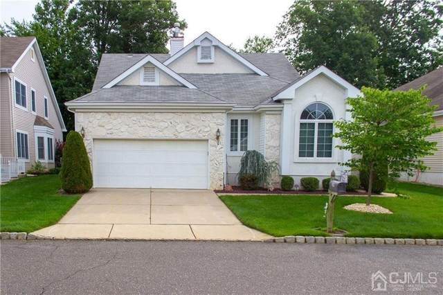 39 Dawson Lane, Monroe, NJ 08831 (MLS #2105009) :: William Hagan Group
