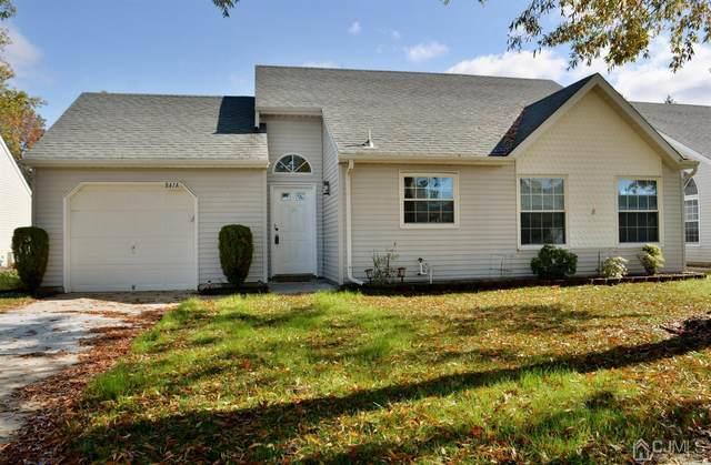 841 Taylor Road A, Monroe, NJ 08831 (MLS #2105016) :: Kiliszek Real Estate Experts