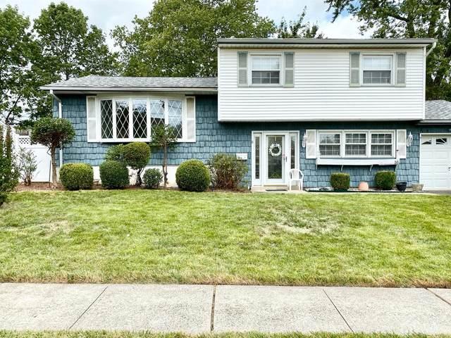 16 Varady Drive, Fords, NJ 08846 (MLS #2105050) :: REMAX Platinum