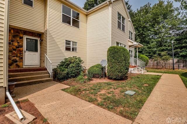377 Keswick Drive, Piscataway, NJ 08854 (MLS #2105060) :: William Hagan Group