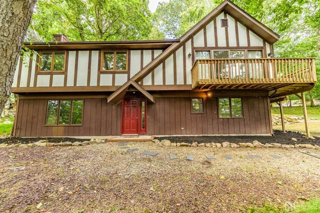 58 Forest Road, Green Twp, NJ 07821 (MLS #2105074) :: The Sikora Group