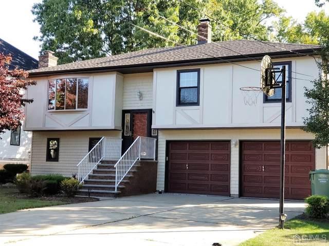 24 Hillsdale Road, Edison, NJ 08820 (#2105127) :: Daunno Realty Services, LLC