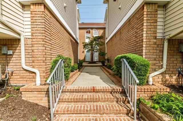 1501 Madaline Drive #1501, Avenel, NJ 07001 (MLS #2105196) :: William Hagan Group