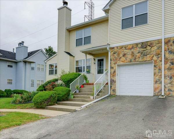 315 Ventnor Court, Piscataway, NJ 08854 (MLS #2105232) :: REMAX Platinum