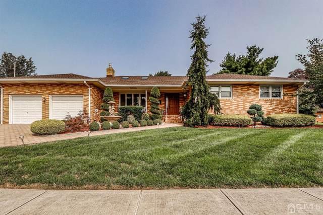 6 Gretchen Street, Sayreville, NJ 08879 (MLS #2105233) :: Provident Legacy Real Estate Services, LLC