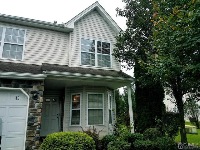 13 Hawthorne Drive, Tinton Falls, NJ 07753 (MLS #2105235) :: REMAX Platinum