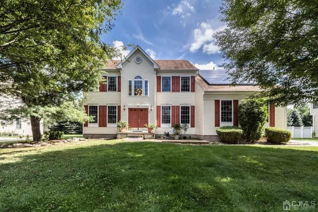 11 Julie Court, Franklin, NJ 08873 (MLS #2105242) :: Provident Legacy Real Estate Services, LLC