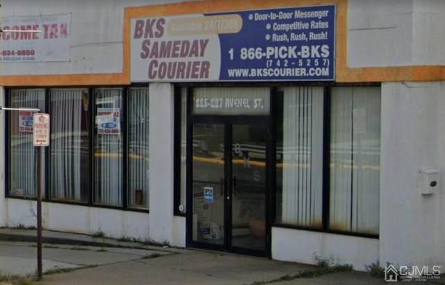 225 Avenel Street, Avenel, NJ 07001 (MLS #2105259) :: Parikh Real Estate