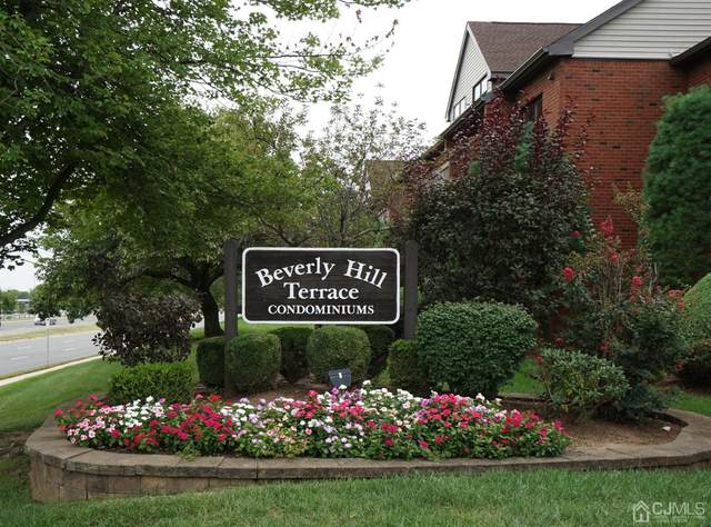 143 Beverly Hill Terrace #4303, Woodbridge Proper, NJ 07095 (MLS #2105326) :: REMAX Platinum