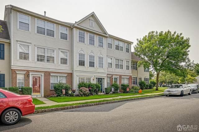 6 Puchala Drive #28, Sayreville, NJ 08859 (MLS #2105334) :: Kiliszek Real Estate Experts