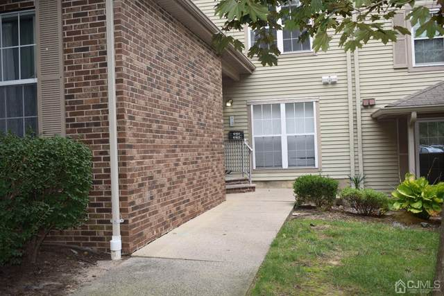 6162 Cedar Court, South Brunswick, NJ 08852 (MLS #2105365) :: Provident Legacy Real Estate Services, LLC