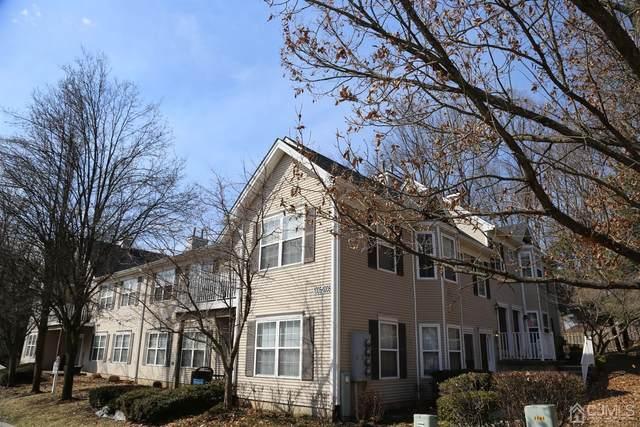 1008 Cypress Lane #8, East Brunswick, NJ 08816 (MLS #2105378) :: Halo Realty