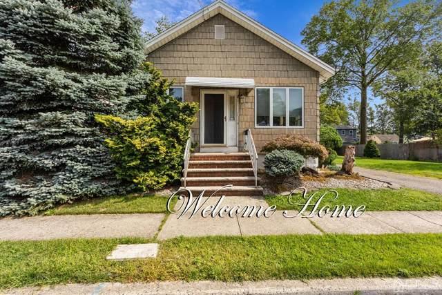 40 5th Avenue, Avenel, NJ 07001 (MLS #2105423) :: Provident Legacy Real Estate Services, LLC