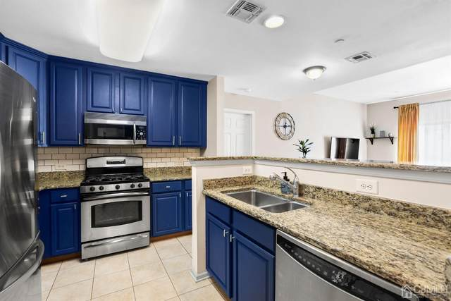 358 Rector Street #706, Perth Amboy, NJ 08872 (MLS #2105481) :: Gold Standard Realty