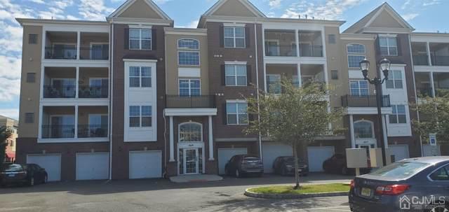 713 Liberty Court, Piscataway, NJ 08854 (MLS #2105497) :: William Hagan Group
