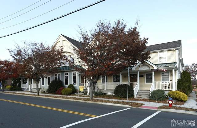 77 N Main Street #4, Milltown, NJ 08850 (MLS #2105572) :: RE/MAX Platinum