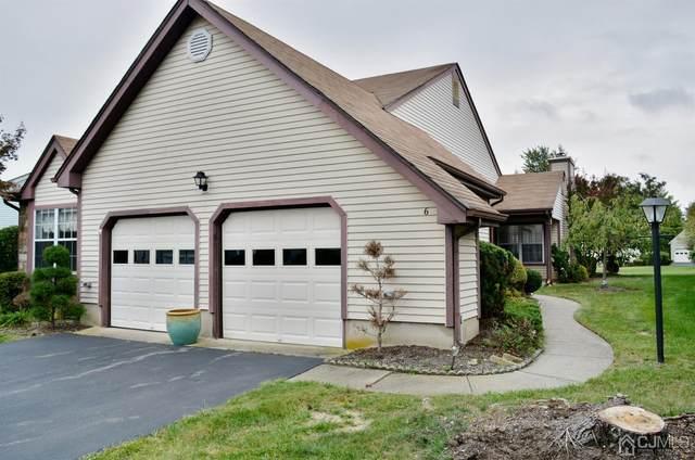 6 Norham Drive #6, Monroe, NJ 08831 (MLS #2105599) :: REMAX Platinum