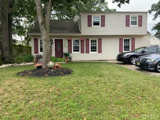 987 Englishtown Road, Old Bridge, NJ 08857 (MLS #2105651) :: Kiliszek Real Estate Experts