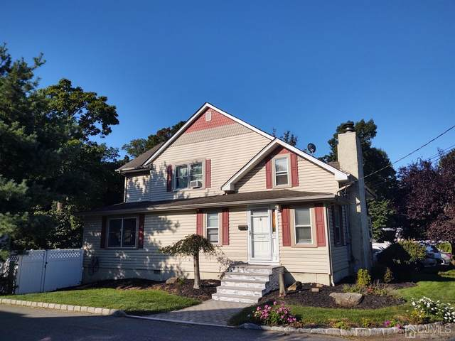 70 Lloyd Street, Edison, NJ 08817 (MLS #2105661) :: The Sikora Group