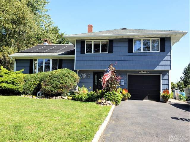 30 Woodland Road, Jamesburg, NJ 08831 (MLS #2105693) :: The Dekanski Home Selling Team