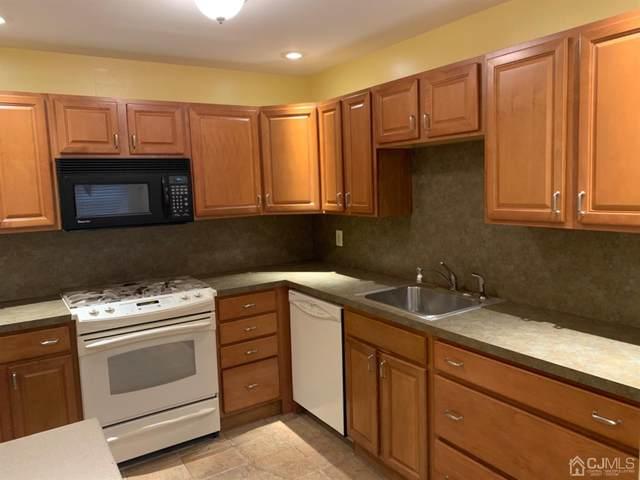 71 Woodmere Drive #904, Sayreville, NJ 08859 (MLS #2105694) :: The Dekanski Home Selling Team