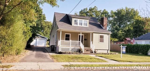 1803 W 5th Street, Piscataway, NJ 08854 (MLS #2105715) :: RE/MAX Platinum