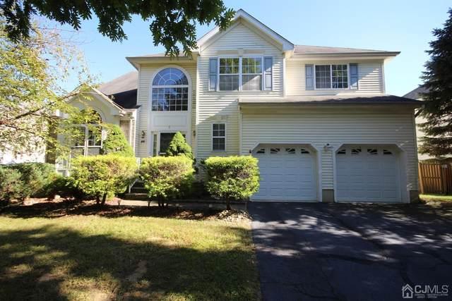 5 Ivy Terrace, East Brunswick, NJ 08816 (MLS #2105719) :: REMAX Platinum