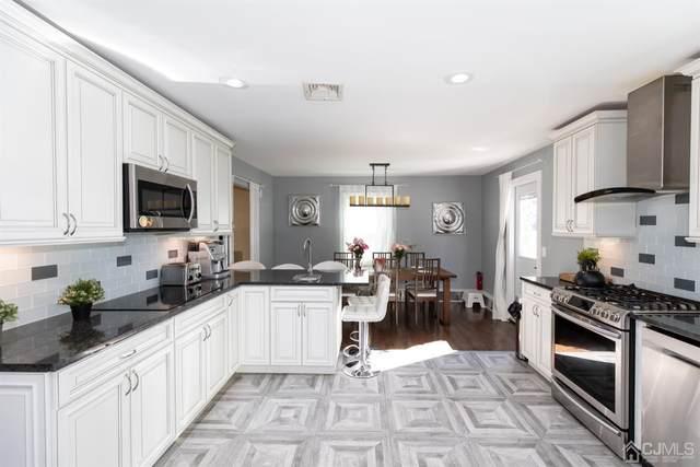 782 Hillside Road, Rahway, NJ 07065 (MLS #2105755) :: REMAX Platinum