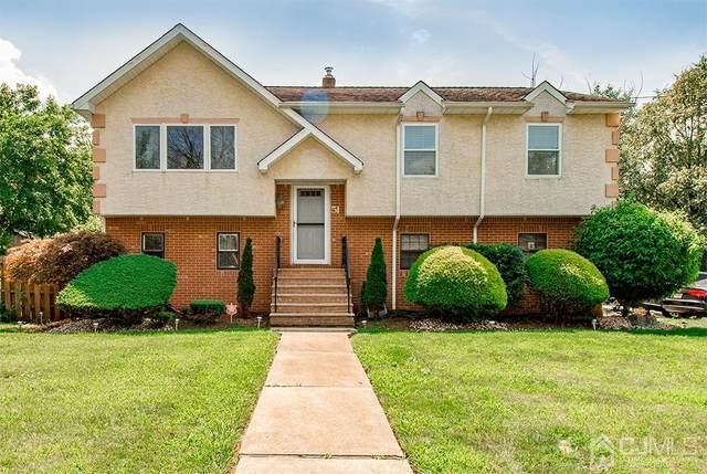51 Palisade Avenue, Piscataway, NJ 08854 (MLS #2105760) :: RE/MAX Platinum