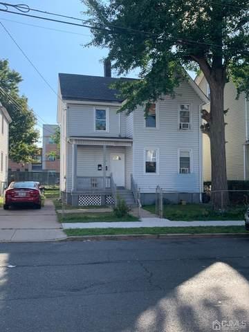 214 Hale Street, New Brunswick, NJ 08901 (MLS #2105779) :: REMAX Platinum